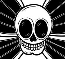 Angel of Death Sticker
