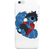 Chibi Cat iPhone Case/Skin