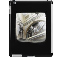 God's Wrath  iPad Case/Skin