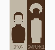 Simon and Garfunkel Unisex T-Shirt