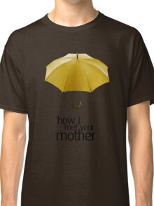 Yellow Umbrella. How I Met Your Mother. Classic T-Shirt