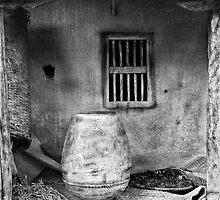Rural famer's belonging by SRana