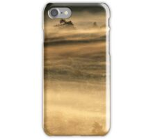 24.8.2015: Another Morning I iPhone Case/Skin