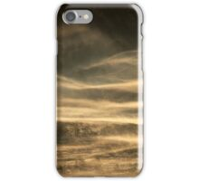 24.8.2015: Another Morning II iPhone Case/Skin