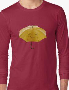 Sweet Rain Time. Long Sleeve T-Shirt
