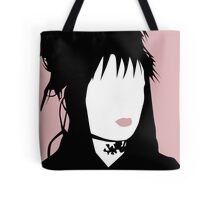 Lydia from Beetlejuice Tote Bag