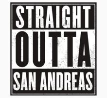GTA - Straight Outta San Andreas by bigsermons