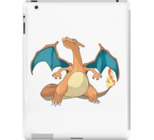 Charizard pokémon iPad Case/Skin