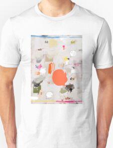 messages 07 Unisex T-Shirt