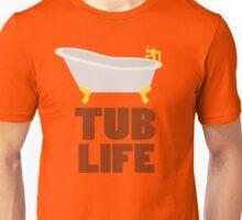 Tub Life Unisex T-Shirt