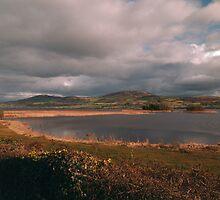 Lough Derg by Julian Easten