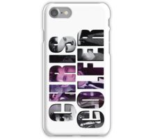 Chris Colfer Photoshoot iPhone Case/Skin