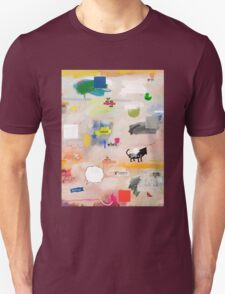 messages 08 T-Shirt