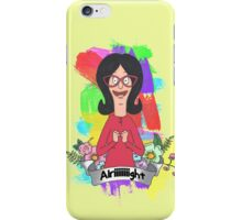 Linda Belcher iPhone Case/Skin
