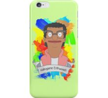 darryl bobs burgers iPhone Case/Skin