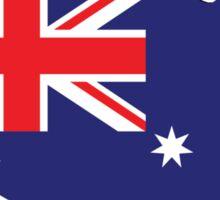 Australia | Love it - or leave it Sticker