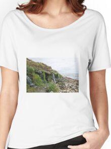 Osmington Mills Seascape 2 Women's Relaxed Fit T-Shirt