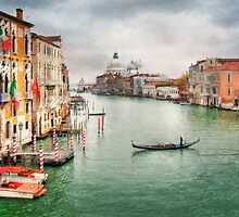 Grand Canal by marcus347