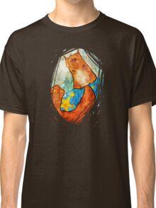 Rocket Powered Socks Classic T-Shirt