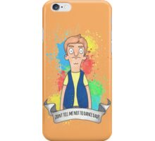 Jimmy Jr bobs burgers iPhone Case/Skin
