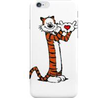 Calvin & Hobbes Fans Love iPhone Case/Skin