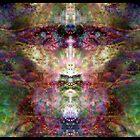 'Glorion (Pt.2 - Quantum Consciousness) by Ashley Christudason