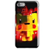 Pika Concert iPhone Case/Skin