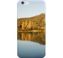 Lake Eildon iPhone Case/Skin
