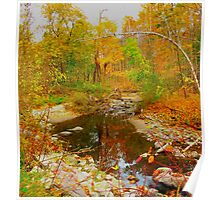 Paradise Fall Poster