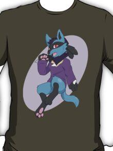 Luna Pokemon T-Shirt