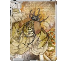 The Bug iPad Case/Skin