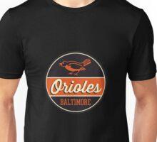 Baltimore Orioles logo Unisex T-Shirt