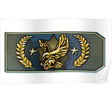 Counter-Strike Legendary Eagle Master Poster