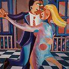 Samba by Sally Sargent