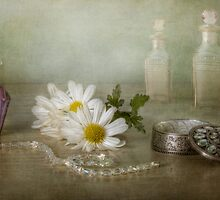 Little treasures by Mandy Disher