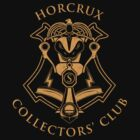 Horcrux Collectors&#x27; Club by DeardenDesign
