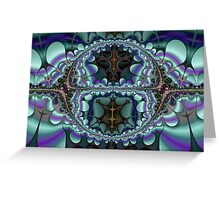 Dreamcatcher  (FSK3579) Greeting Card