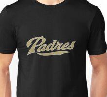 San Diego Padres logo  Unisex T-Shirt