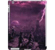 Chrono Trigger: Culture Shock [Chronicles of Time] iPad Case/Skin