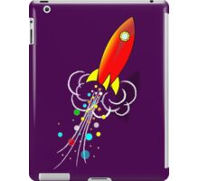 Space Patrol iPad Case/Skin