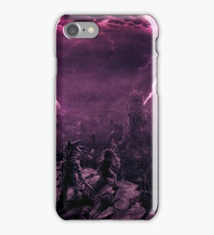 Chrono Trigger: Culture Shock [Chronicles of Time] iPhone Case/Skin