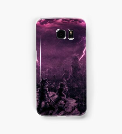 Chrono Trigger: Culture Shock [Chronicles of Time] Samsung Galaxy Case/Skin
