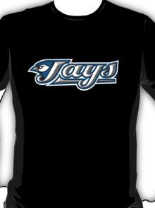 oronto Blue Jays logo T-Shirt