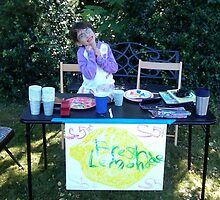 Lemonade Stand by rferrisx