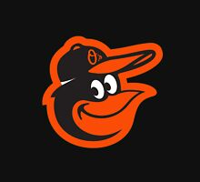 Baltimore Orioles logo1 Unisex T-Shirt