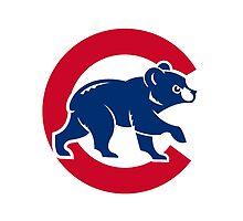 Chicago Cubs logo 1 by Mendem