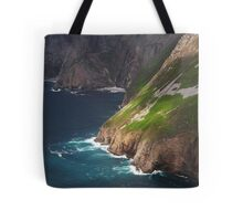 Slieve League II (detail) Tote Bag