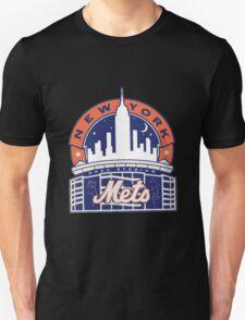 New York Mets logo 1 T-Shirt