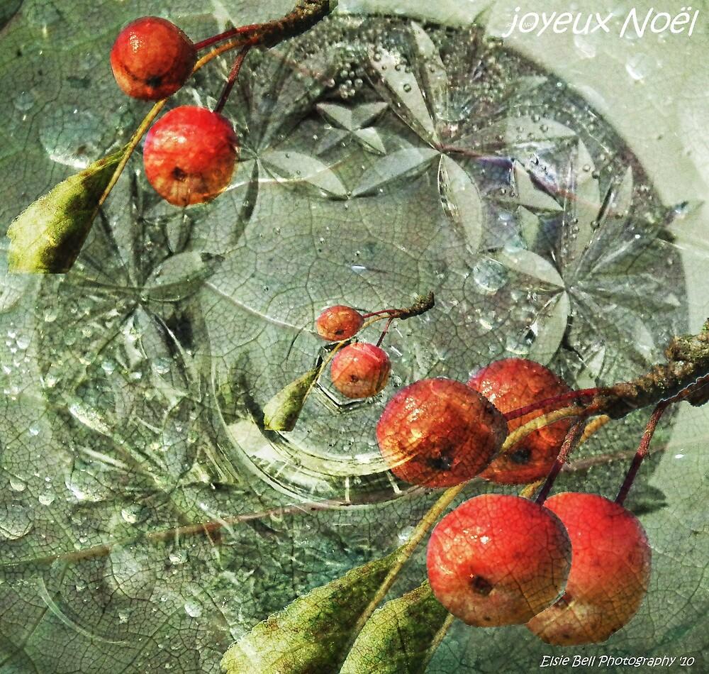Christmas Wreath by ElsieBell