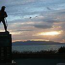 Zuanich Point Park Memorial by rferrisx